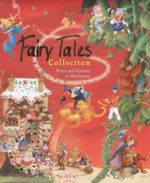 Fairy Tales Collection - John Patience