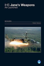 Jane's Weapons 2014/2015 : Air-launched