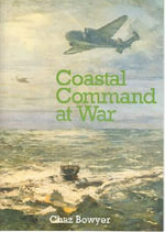 Coastal Command at War - Chaz Bowyer