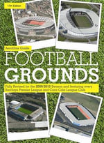 Aerofilms Guide : Football Grounds - Ian Allan Publishing