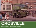 The Heyday of Crosville - Martin Jenkins