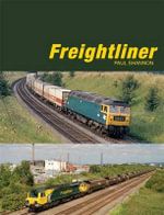 Freightliner : Bringing Railways Back to the Community - Paul Shannon
