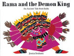 Rama and the Demon King : Big Book - Jessica Souhami