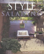 Style by Saladino : The Art of Isabelle De Borchgrave - John Saladino