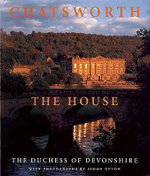 Chatsworth : The House - The Duchess of Devonshire