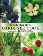 Gardener Cook - Howard Sooley
