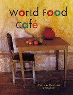 The World Food Cafe - Chris Caldicott