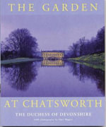 The Garden at Chatsworth - The Duchess of Devonshire