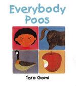 Everybody Poos - Taro Gomi