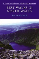 Best Walks in North Wales - Richard Sale