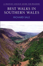 Best Walks in Southern Wales - Richard Sale