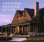 Newport Shingle Style - Cheryl Hackett-Galvin