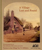 A Village Lost and Found : An Annotated Tour of the 1850s Series of Stereo Photographs