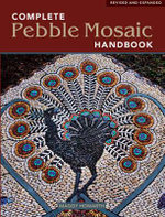Complete Pebble Mosaic Handbook : His Planting Schemes and Colour Harmonies - Maggy Howarth