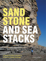 Sandstone and Sea Stacks : A Beachcomber's Guide to Britain's Coastal Geology - Ronald Turnbull