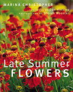 Late Summer Flowers - Marina Christopher