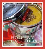 Bombay Lunchbox - Carolyn Caldicott