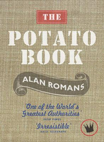 The Potato Book - Alan Romans