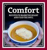Comfort - Carolyn Caldicott