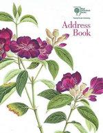 RHS Desk Address Book - Royal Horticultural Society