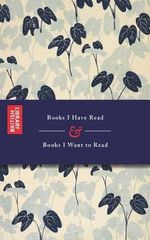 Books I Have Read & Books I Want to Read - British Library
