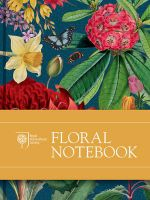 RHS Floral Notebook - Royal Horticultural Society