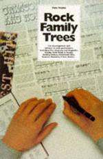 The Complete Rock Family Trees : 2v.in 1v - Pete Frame