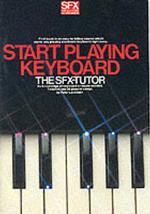 SFX Start Playing Keyboard