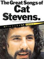 The Great Songs of Cat Stevens : Cat Stevens - Cat Stevens