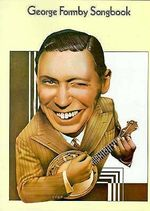 The George Formby Songbook - Music Sales Corporation