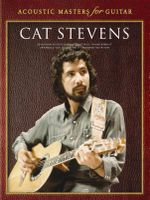 Acoustic Masters for Guitar : Cat Stevens - Cat Stevens