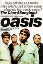Songbooks : Oasis - Peter Evans