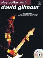 Play Guitar with... David Gilmour - Music Sales Corporation