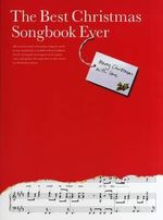 The Best Christmas Songbook Ever - Omnibus Press
