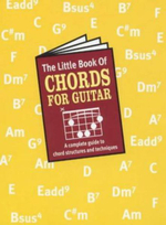 The Little Book of Chords (for Guitar) - Music Sales Corporation