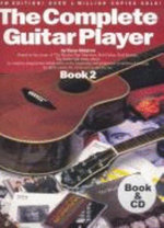 The Complete Guitar Player : Book 2 - Russ Shipton
