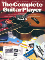 The Complete Guitar Player : Book 3 - Russ Shipton