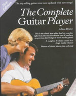 The Complete Guitar Player - Russ Shipton