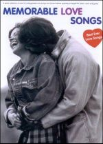 Memorable Love Songs : 100 Lyrics with Commentary - No Contributor