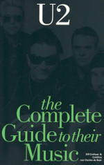 U2 : The complete guide to their music - Graham Bill