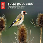 Countryside Birds : A Guide to the Bird Sounds of the British Countryside - British Library