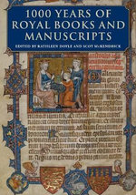 1000 Years of Royal Books and Manuscripts