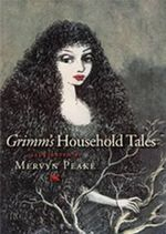 Grimm's Household Tales - Jacob Grimm