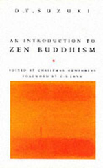 An Introduction to Zen Buddhism - Daisetz Teitaro Suzuki