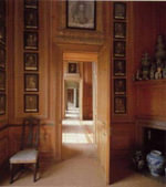Country Houses of England - Geoffrey Tyack