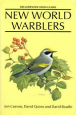 New World Warblers : Peterson Field Guides (Paperback) - Jon Curson