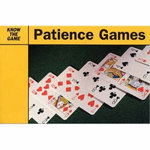 Patience Games : Know the Game - David Brine Pritchard