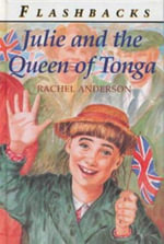 Julie and the Queen of Tonga : A Monte Carlo Study. - Rachel Anderson