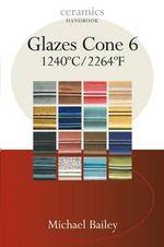 Glazes : 1240- C - Mike Bailey