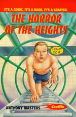 Horror of the Heights : Horror of the heights - Anthony Masters
